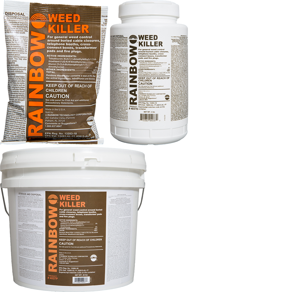quick-kill weed killer spray