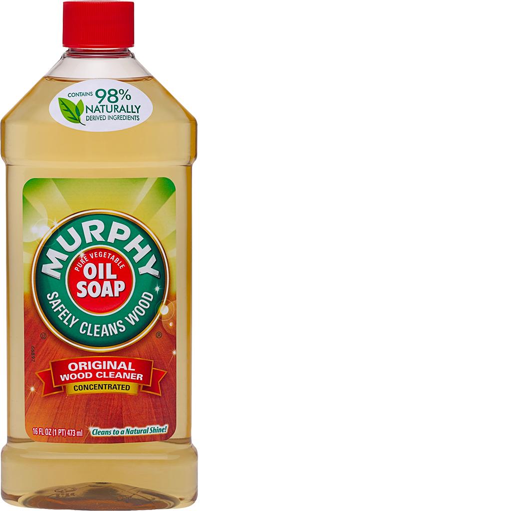 Murphy Oil Soap Rainbow Technology